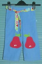 Girls Trousers OOBI ** NEW & TAGGED ** GORGEOUS Girls Trousers Age 3 Years
