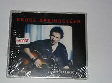 BRUCE SPRINGSTEEN SECRET GARDEN SINGLE CD IMPORT RARE