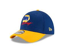 Chase Elliott 2016 New Era #24 NAPA Clean Hit Blue/Yellow 3930 Flex Fit Hat