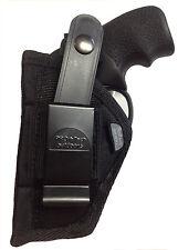 "EAA Windicator 2"" barrel | Nylon Revolver Gun Holster use left or right hand OWB"