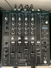More details for pioneer djm-750mk2 4-channel performance dj mixer - very good condition.
