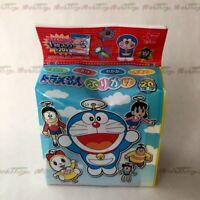 Nichifuri, Doraemon, Furikake, 4 flavors, 20 packs in 1 bag, Japan,