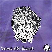 Eboman - Donuts with Buddah (1996)