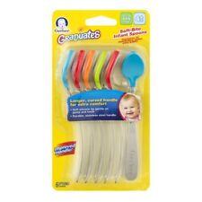 Gerber 6 Soft-Bite Infant Spoons
