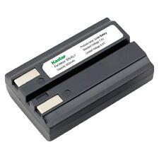 1x Kastar Battery for Nikon EN-EL1 Cooipix 4800 5400 5700 775 880 885 995 E880