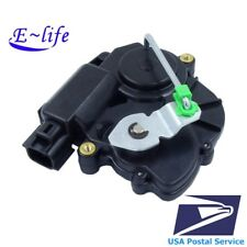 Right Side Sliding Door Lock Actuator Motor For 2004-2010 Toyota Sienna
