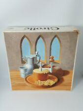 Vintage Swissmar Girolle Cheese Scraper Slightly Used Beautiful Condition