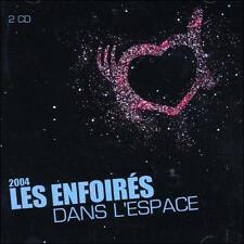 Les Enfoires Dans L'espace 2005 by Enfoires