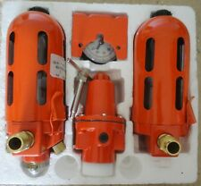 Draper Tools Air Combination Unit 4222/2 Stock 20569