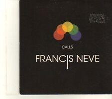 (DR660) Francis Neve, Calls  - 2012 DJ CD