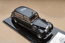 1/43 Rolls Royce Phantom IV 1951 Hooper Limousine Chassis ; 4AF10