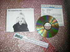 CD Pop Wendy James - The Nameless One (3 Song) MCA Transvision Vamp +presskit