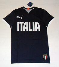 FW14 PUMA ITALIA XL T-SHIRT GRAPHIC TEE MAGLIA MAGLIETTA COTONE WCUP '14 ITALY
