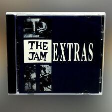 The Jam - Extras (Une Collection De Rarities) - musique album cd