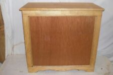 toy box for children  solid wood  not pressed  wood like others are