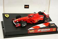 Hot Wheels 1/43 - F1 Ferrari F399 Irvine