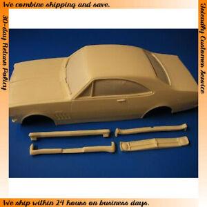 1/25 Body Pack Conversion Set for Holden HK 1968 2-Door
