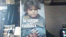 La Soupe aux cailloux de Martine Provis | Livre | d'occasion