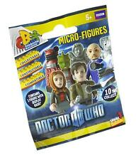 Doctor Who - Series 1 Blind Bag Mini Figure - Contains 1 Figure W/ Display Base