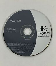 Logitech iTouch 2.22 PC Computer CD