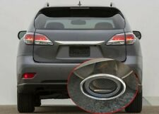 For Lexus RX270 RX350 RX350L 2010-2015 Exhaust Muffler Outlet End Rear Tail Pipe