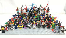 Lot 2 RANDOM Select 💯% Lego Super Heroes Minifigures Marvel DC Comics Avengers