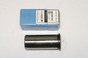 """new LYNDEX NT Tool #1000-032, 1/2"""" Straight Collet, Made in JAPAN"""