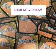 Magic MTG Cards Lot 6500-7000 Commons/Pre-Silver Uncommons! BULK LIQUIDATION