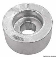Anodo magnesio a rondella | Marca Osculati | 43.823.93