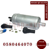 Inline Fuel Pump 0580464070 For BMW 318i 320i 323i 325e 325i 325ix E30 E36 M3 I