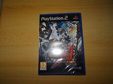 Guilty Gear XX Accent Core Plus-Sony Playstation 2 (PS2) Neuf Scellé UK PAL