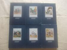 Die bibliophilen Taschenbücher-Das deutsche Bundesheer I - VI - 6 TB
