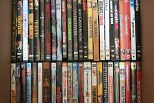 Dvd movies - choice of 60+ movies from 5 $