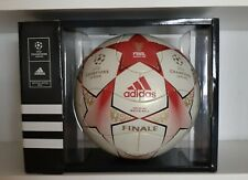 Adidas matchball Champions League Final Moscow 2008 OMB