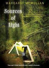 Sources of Light by Margaret McMullan (2012, Paperback)