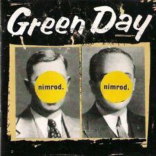 NIMROD by GREEN DAY<>CD ~