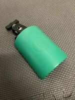 LP Plastic Cowbell Percussion Block and Mounting Clamp / Drum Hardware/Accessory