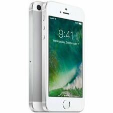 Apple iPhone SE - 32GB - Silver - Walmart Family Mobile - Brand New Sealed