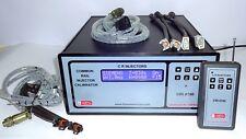Testeur Injecteur Diesel Common Rail / CRDI, Avec Logiciels Et Plans De Test