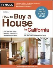 How to Buy a House in California by George Devine, Ira Serkes and Ralph...