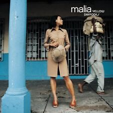 Malia Yellow Daffodils (2003; 13 Tracks)