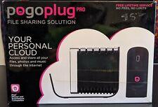 Pogoplug Pro personal cloud IN BOX