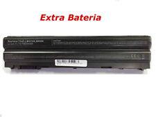 9Cell Batería para Dell Latitude E5420 E5520 E6420 E6520 T54FJ E6430 E5530 8858X