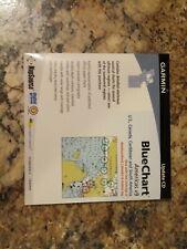 Garmin BlueChart MapSource update CD Americas v9 U.S. Canada, Caribbean etc. GPS