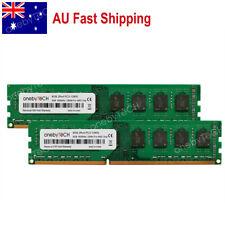 AU 16GB 2x8GB PC3-12800 DDR3-1600MHz SDRAM 240pin Fr ASRock 970 Extreme4 AMD 970