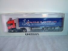 UNIVERSAL HOBBIES 5609 - SCANIA R - JEAVONS EUROTIR - LIMITED EDITION