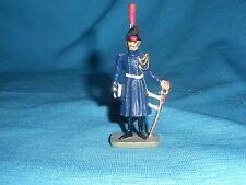 545A Starlux Atlas Figura Plomo Empire Soldado Asistente E.M. 1/32 Napoleón