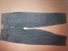 Mens LEVIS Comfort  FIT 560 Jeans 34X36 100% Cotton
