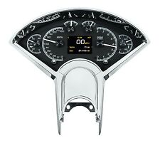 1955-56 CHEVY CAR - DAKOTA DIGITAL HDX GAUGE PACKAGE