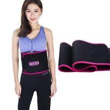 2f7bcd538e Waist Trainer   Trimmer Belt for Men Women Weight Loss Waist Slimming Ab  Sauna